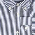 Shirt POLO RALPH LAUREN KID Blue - 2 | POLO RALPH LAUREN K04322F6 322F6 - Giglio Fashion Store