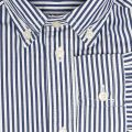 Shirt POLO RALPH LAUREN TODDLER Blue - 2 | POLO RALPH LAUREN T04322F6 322F6 - Giglio Fashion Store