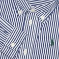 Shirt POLO RALPH LAUREN INFANT Blue - 2 | POLO RALPH LAUREN I04322F6 322F6 - Giglio Fashion Store