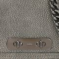 Mini bolso COACH Silver coloured - 8 | COACH 54641 - Giglio Moda y Complementos