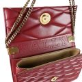 Sac BALLY Rouge - 8 | BALLY ECLIPSE XS - Giglio boutique en ligne