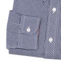 Camisa FRED PERRY Blue - 2 | FRED PERRY M6377 - Giglio Moda y Complementos