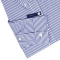 Shirt POLO RALPH LAUREN Gnawed blue - 2 | POLO RALPH LAUREN 710672875 - Giglio Fashion Store