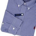 Shirt POLO RALPH LAUREN Blue - 2 | POLO RALPH LAUREN 710672846 - Giglio Boutique Online