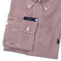 Hemd POLO RALPH LAUREN RED PURPLE - 13 | POLO RALPH LAUREN 710672846 - Giglio Mode und Accessoires