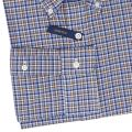 Shirt POLO RALPH LAUREN Gnawed blue - 2 | POLO RALPH LAUREN 710672846 - Giglio Fashion Store