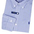 Shirt POLO RALPH LAUREN Gnawed blue - 4 | POLO RALPH LAUREN 710672875 - Giglio Boutique Online