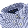 Shirt POLO RALPH LAUREN BOY Striped - 6 | POLO RALPH LAUREN 323600259 - Giglio Boutique Online