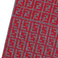 Scarf FENDI Red - 4 | FENDI FXS124 - Giglio Fashion Store