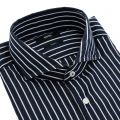 Shirt HUGO BOSS Navy - 2 | HUGO BOSS 10216313 JEMERSON - Giglio Fashion Store