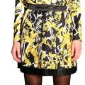 Skirt VERSACE Black - 5 | VERSACE A79448 A231030 - Giglio Fashion Store