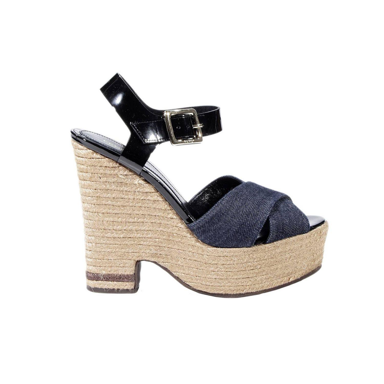 best authentic performance sportswear nice cheap Wedge Shoes Fendi Women | Wedge Shoes Women Fendi 8X4502 M46 Giglio EN