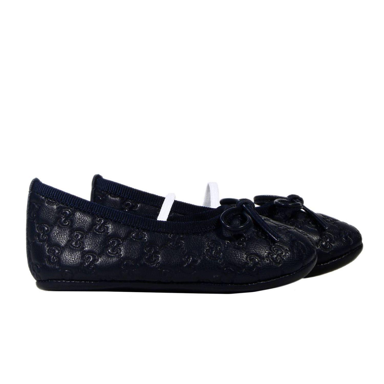 鞋履 儿童 Gucci 蓝色 2