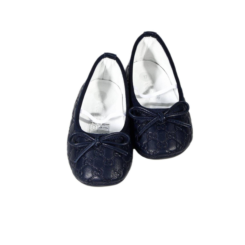 鞋履 儿童 Gucci 蓝色 3