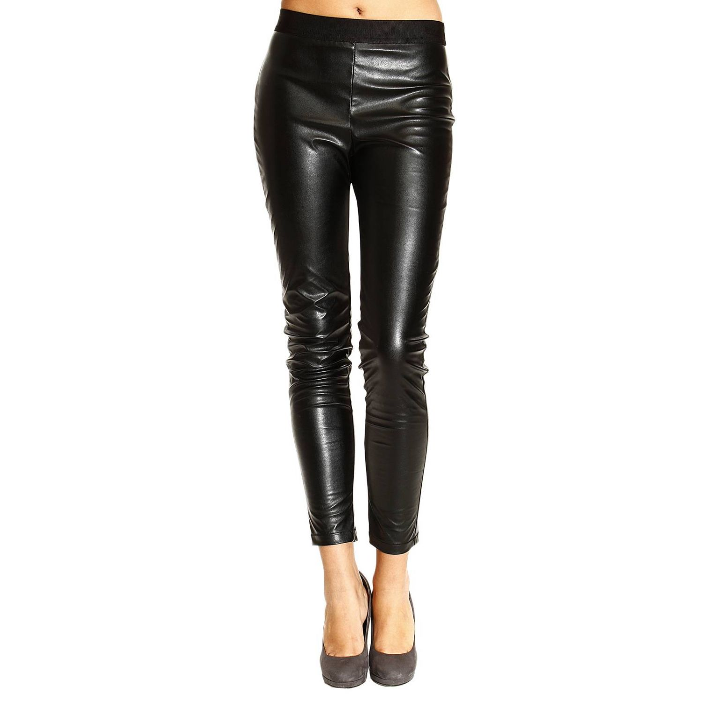 Pantalone Pinko: SEGUNDO LEGGINGS nero 1