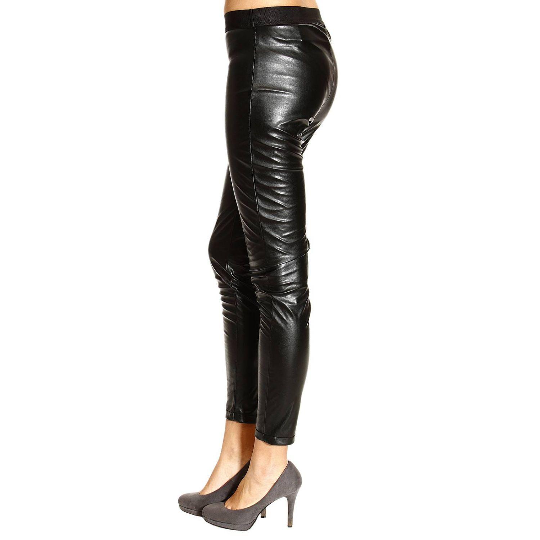 Pantalone Pinko: SEGUNDO LEGGINGS nero 2