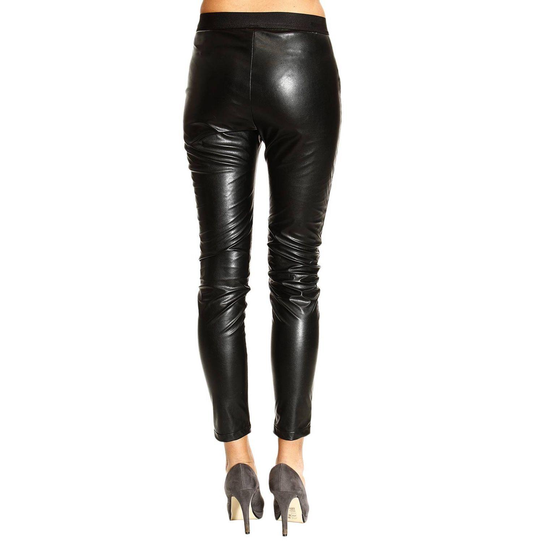Pantalone Pinko: SEGUNDO LEGGINGS nero 3