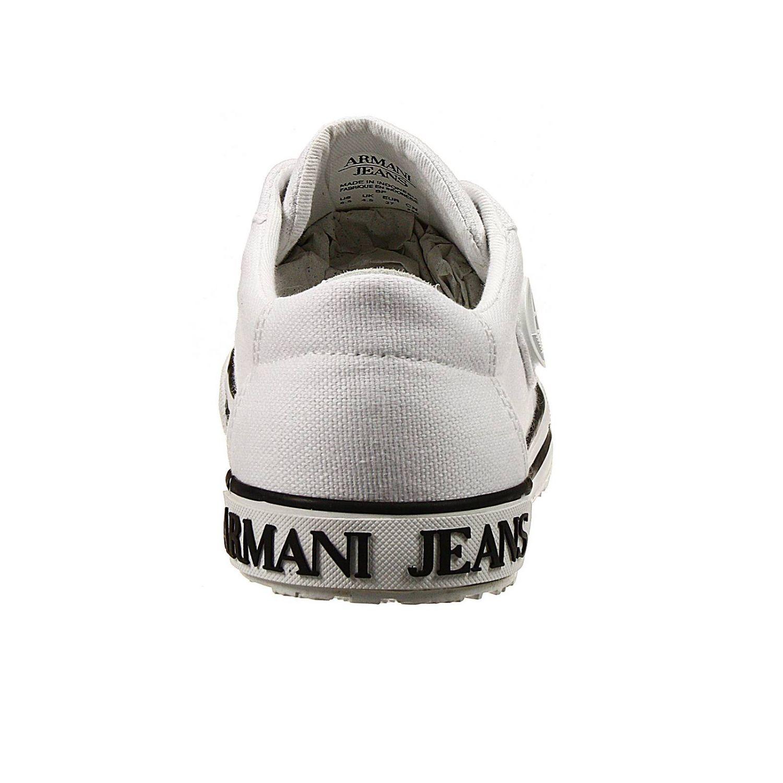 Sneakers Armani Jeans 055a1 64 Giglio EN
