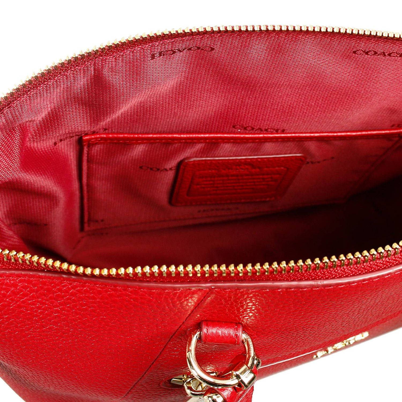 Shoulder Bag Coach Women