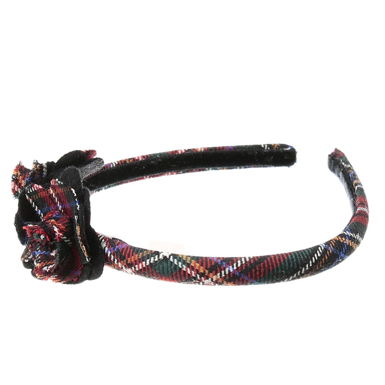 DOLCE & GABBANA Hair Clip 3842566