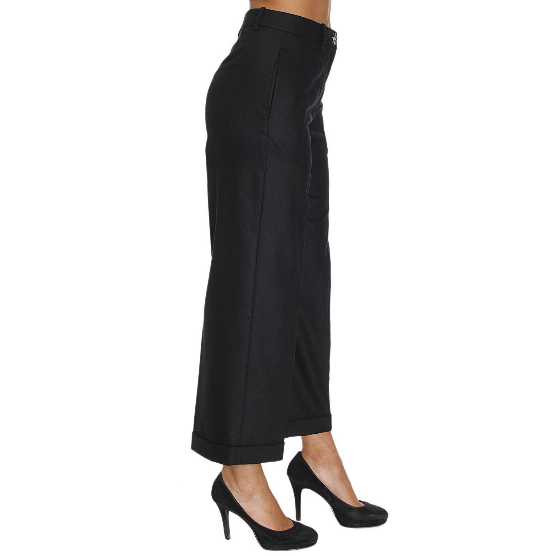 Pantalón Love Moschino: Pantalón Mujer Moschino love negro 2