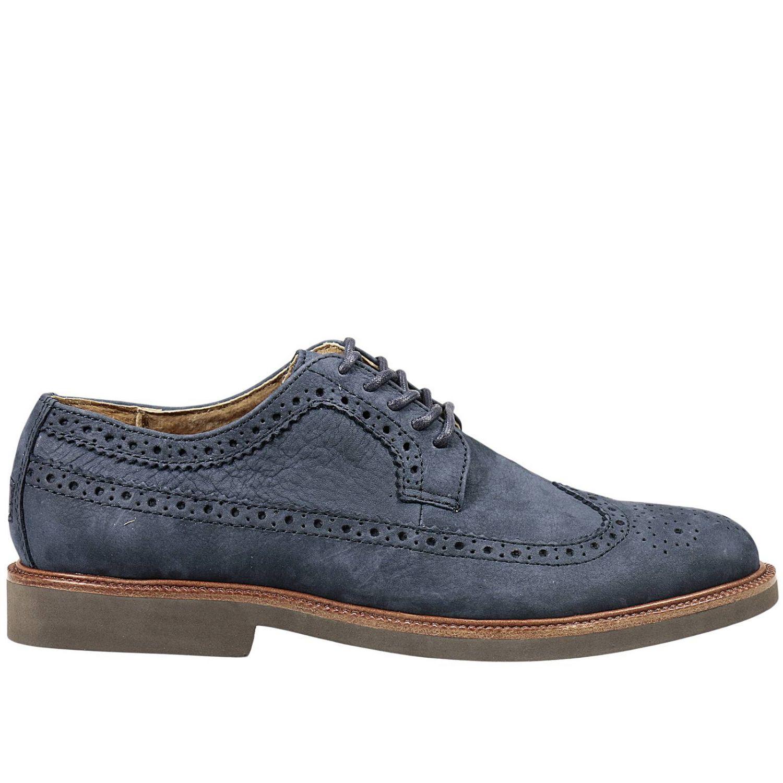 Brogue Shoes Polo Ralph Lauren a88y2111