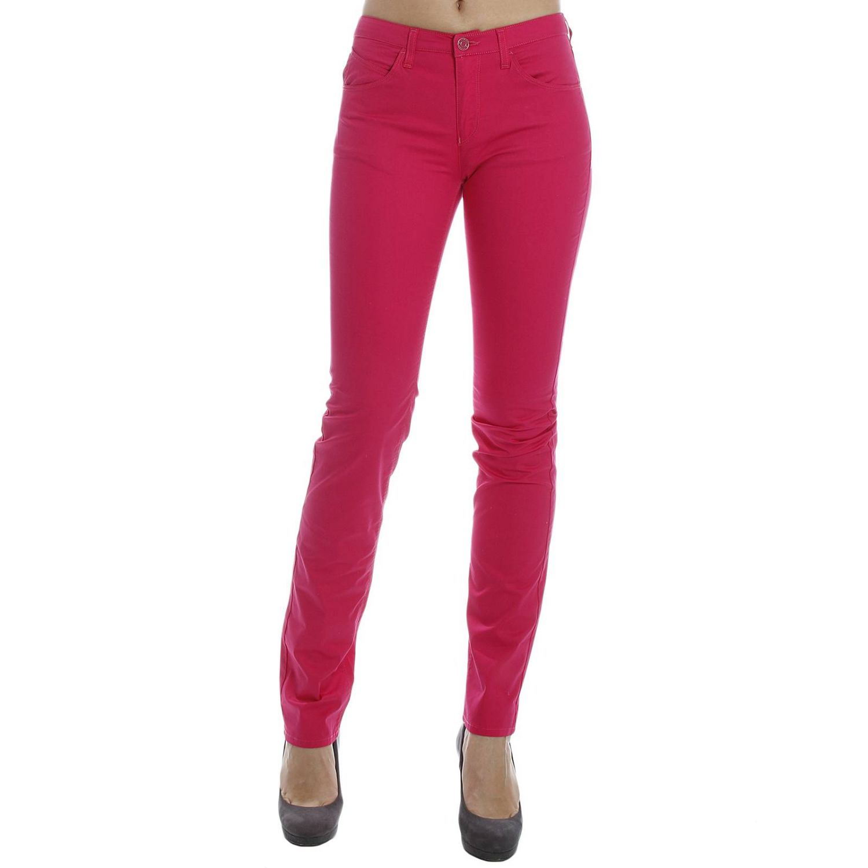 ARMANI JEANS Jeans 5789846