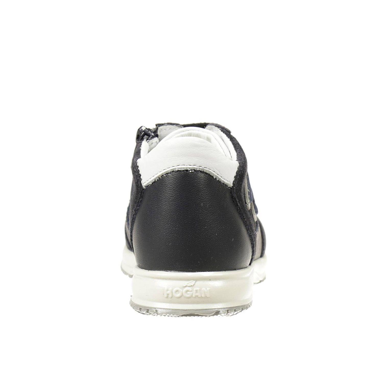Обувь Hogan Baby: Обувь Hogan Baby Детское синий 3