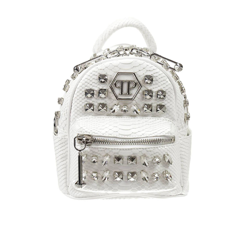 philipp plein rucksack damen