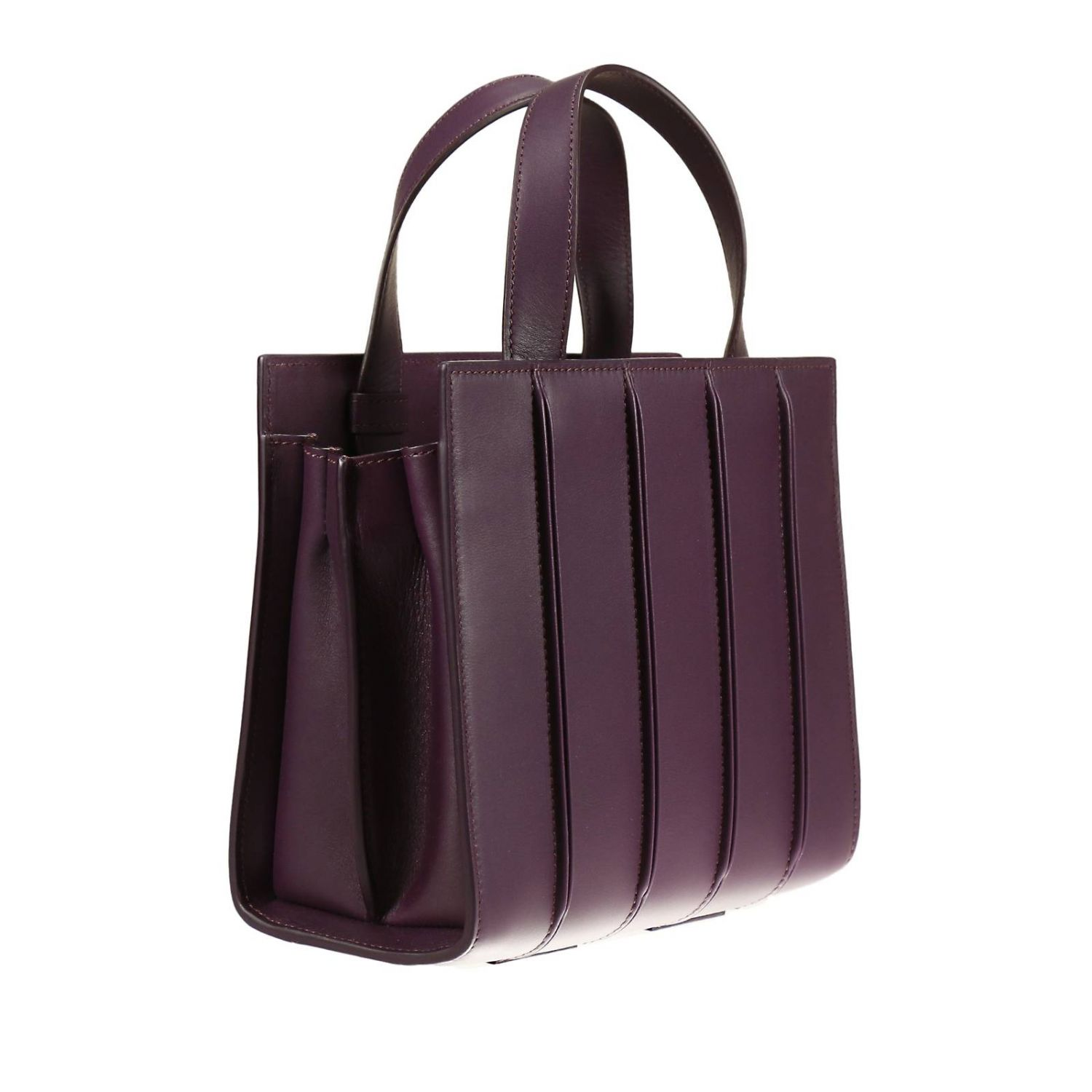 Max Mara Whitney Bag: the handbag realized with Renzo Piano for the Whitney Museum