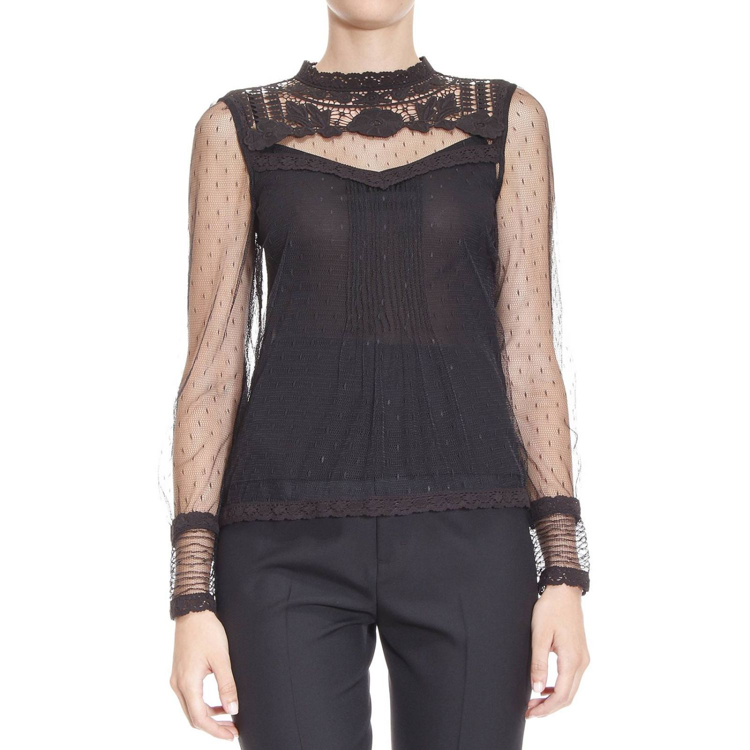 Top Top Woman Red Valentino 8108072