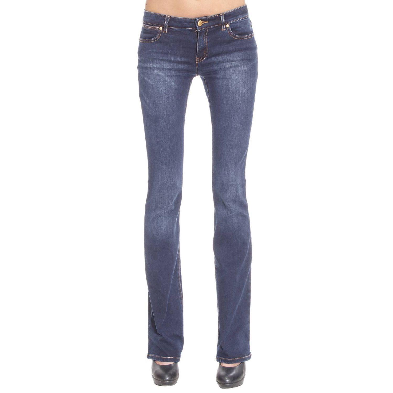 Jeans Jeans Woman Michael Michael Kors 8113171
