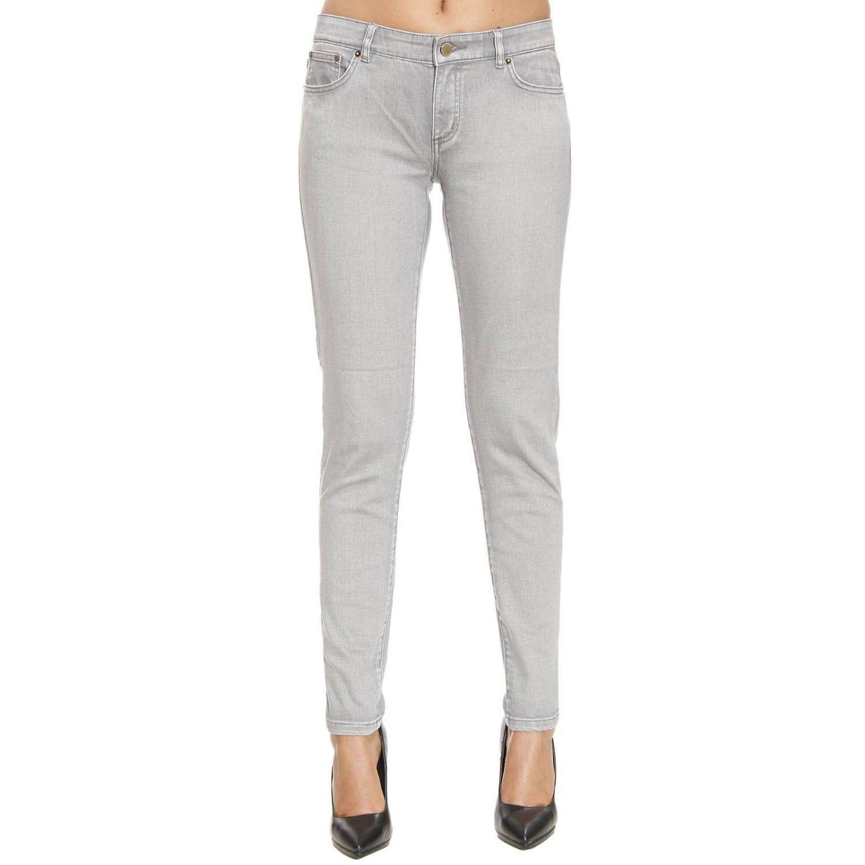 Jeans Jeans Woman Michael Michael Kors 8113537