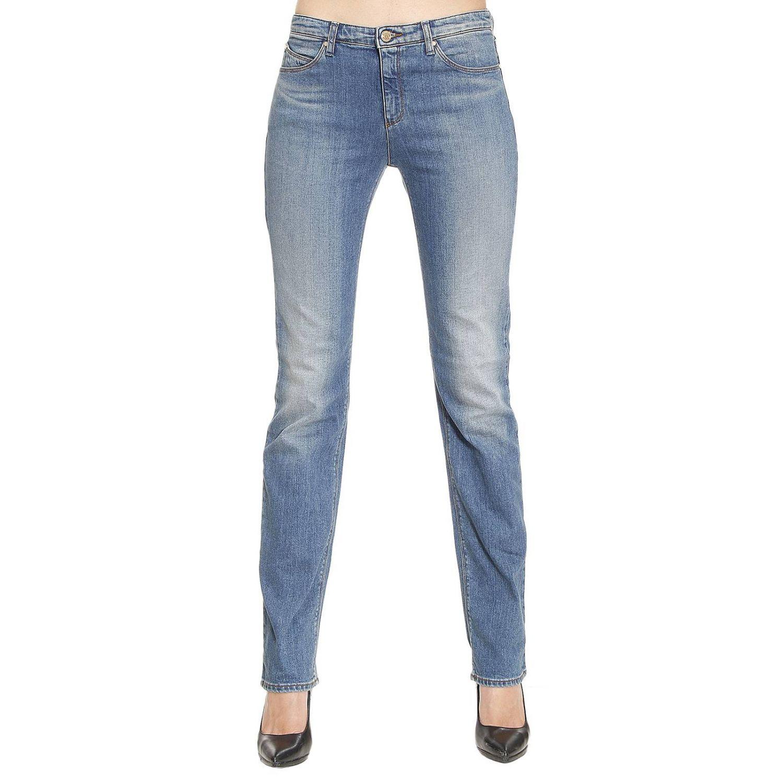 Jeans Jeans For Women Woman Armani Jeans 8115989