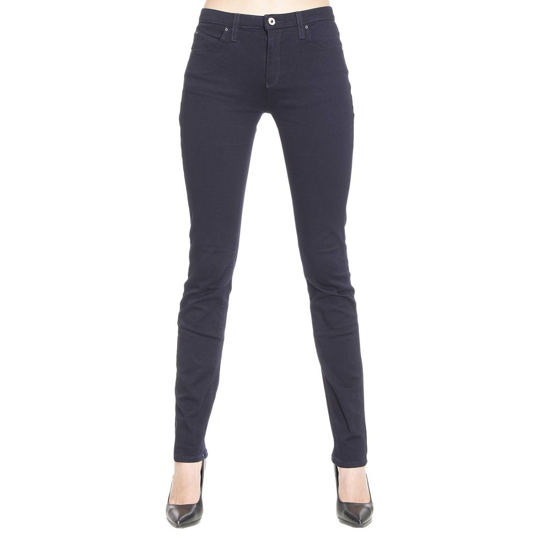 Jeans Jeans For Women Woman Armani Jeans 8116007