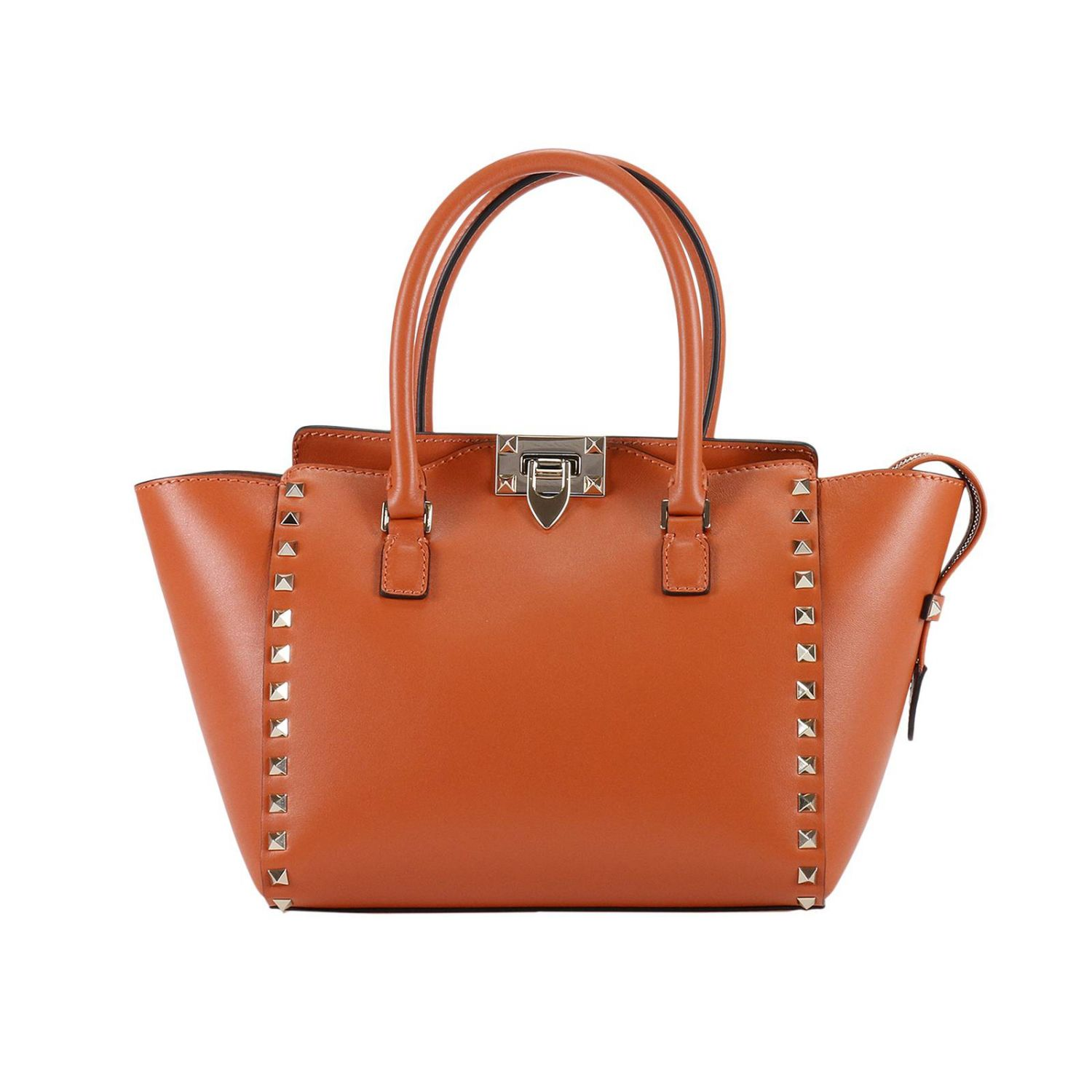 Handbag Rockstud Small Bag With Micro Studs And Shoulder Strap 8150901