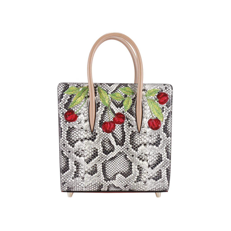 Handbag Handbag Women Christian Louboutin 8154659