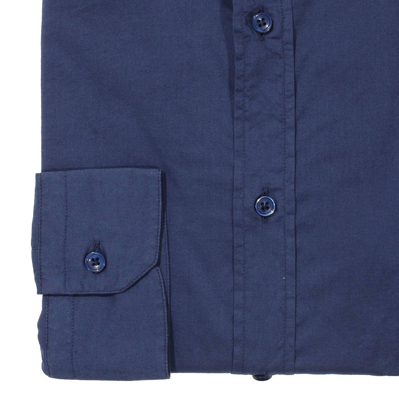 衬衫 Paolo Pecora: 衬衫 男士 Paolo Pecora 蓝色 2