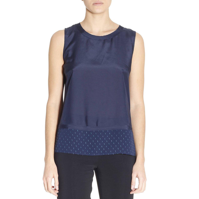Top Top Women Armani Jeans 8164486