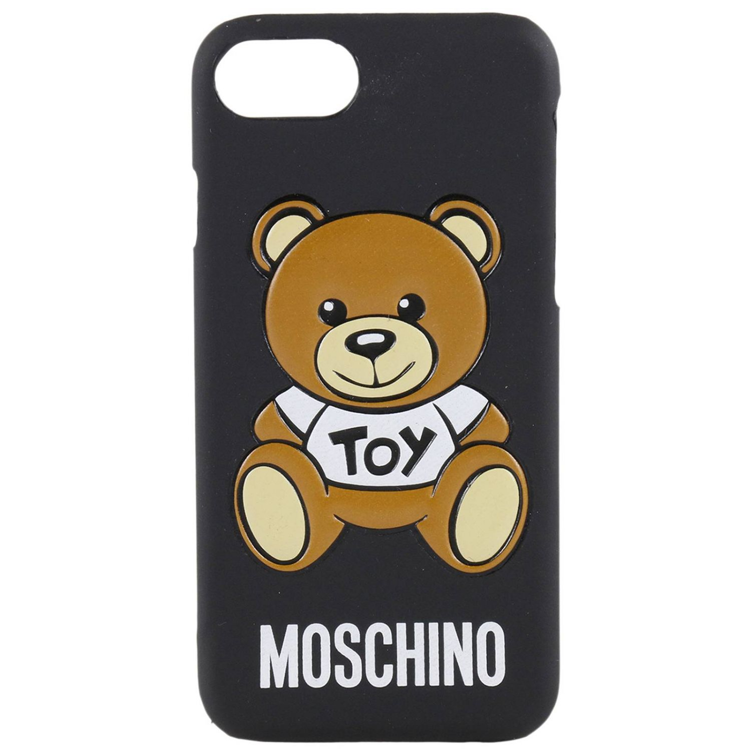 moschino cover iphone 6s donna