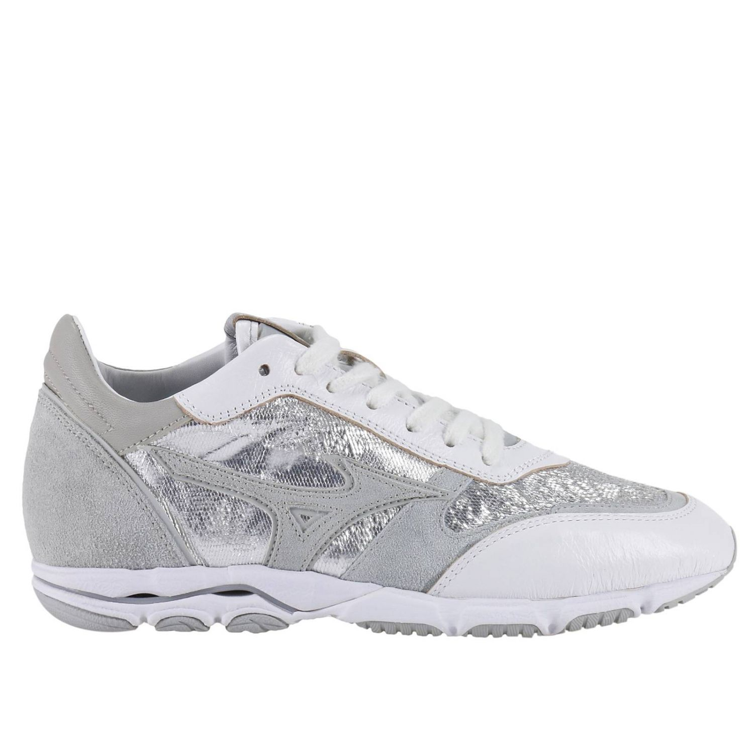 Sneakers Shoes Women Mizuno 8194278