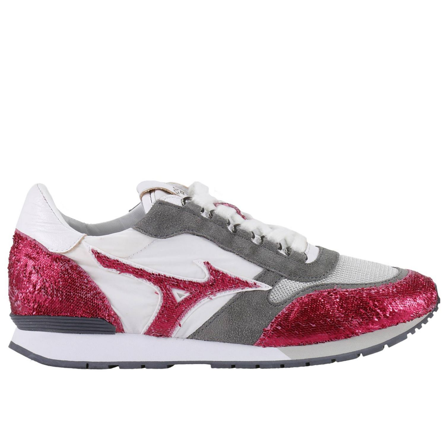 Sneakers Shoes Women Mizuno 8194288
