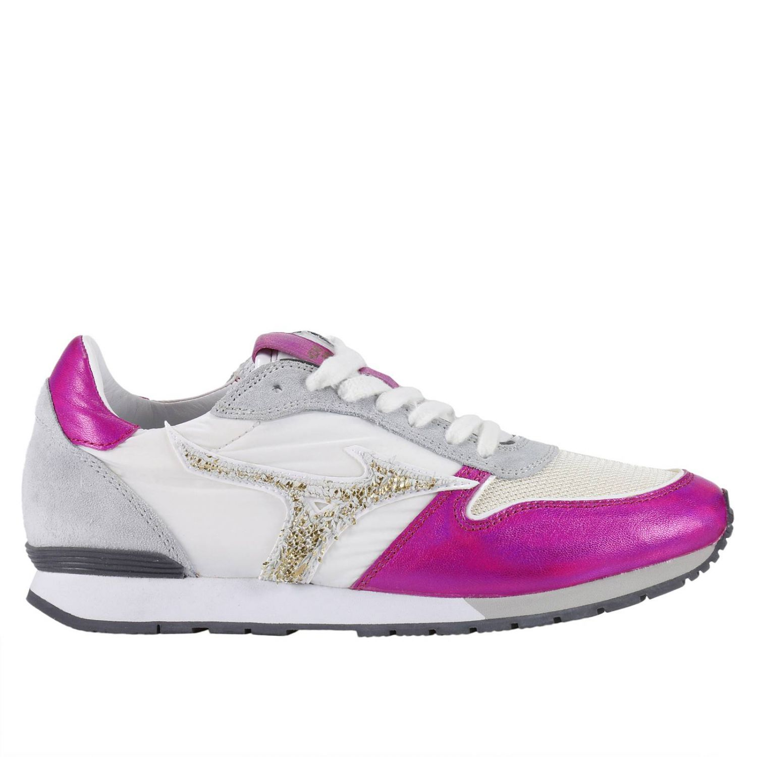 Sneakers Shoes Women Mizuno 8194308