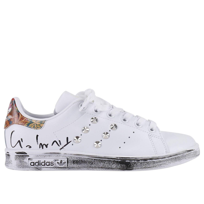 adidas donna scarpe con borchie