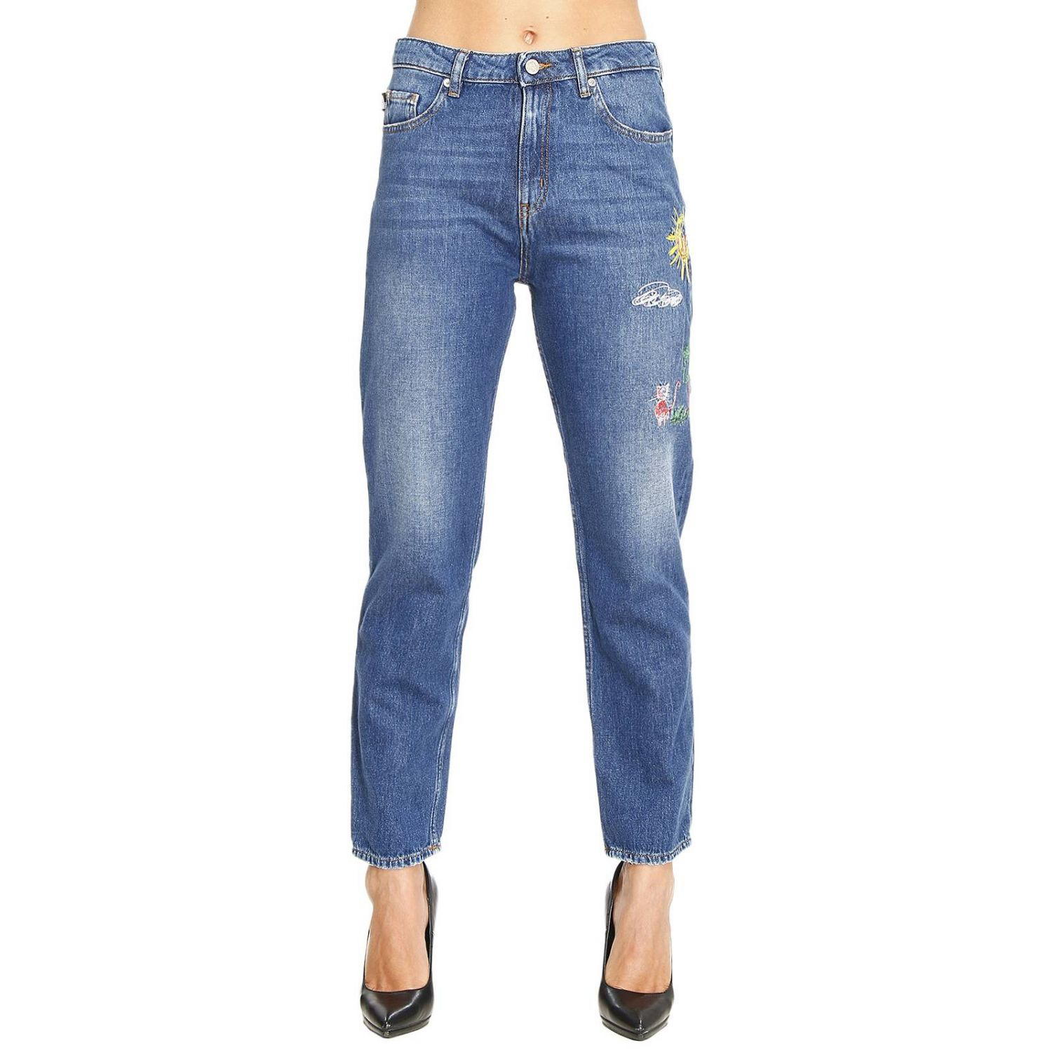 Jeans Jeans Women Moschino Love 8219229