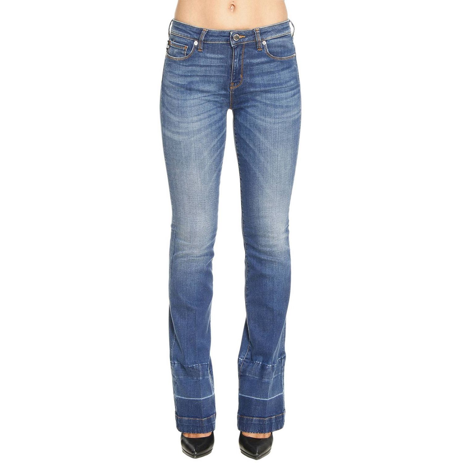 Jeans Jeans Women Moschino Love 8219235