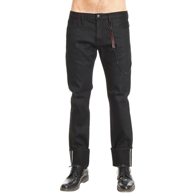 Jeans Jeans Men Emporio Armani 8226912
