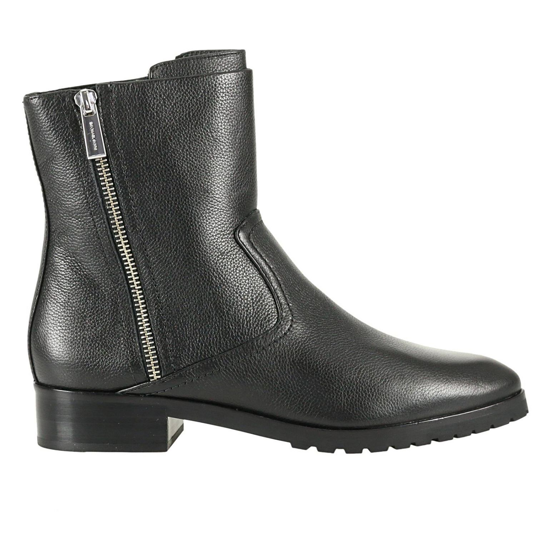 Flat Booties Shoes Women Michael Michael Kors 8230654