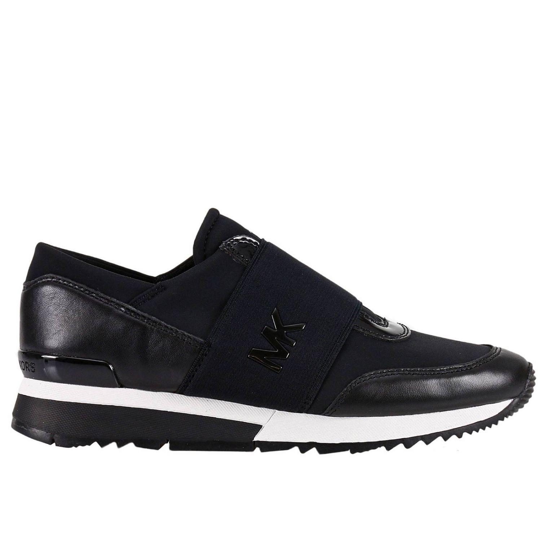 chaussure femme michael kors