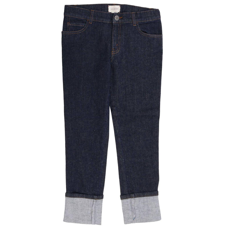 Jeans Jeans Kids Gucci 8231483